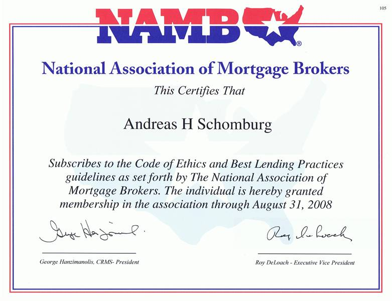 Nha Mortgage Backed Securities Guide 2006
